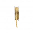 Cordon Coleira D 5mm, longueur 6m, paillettes d